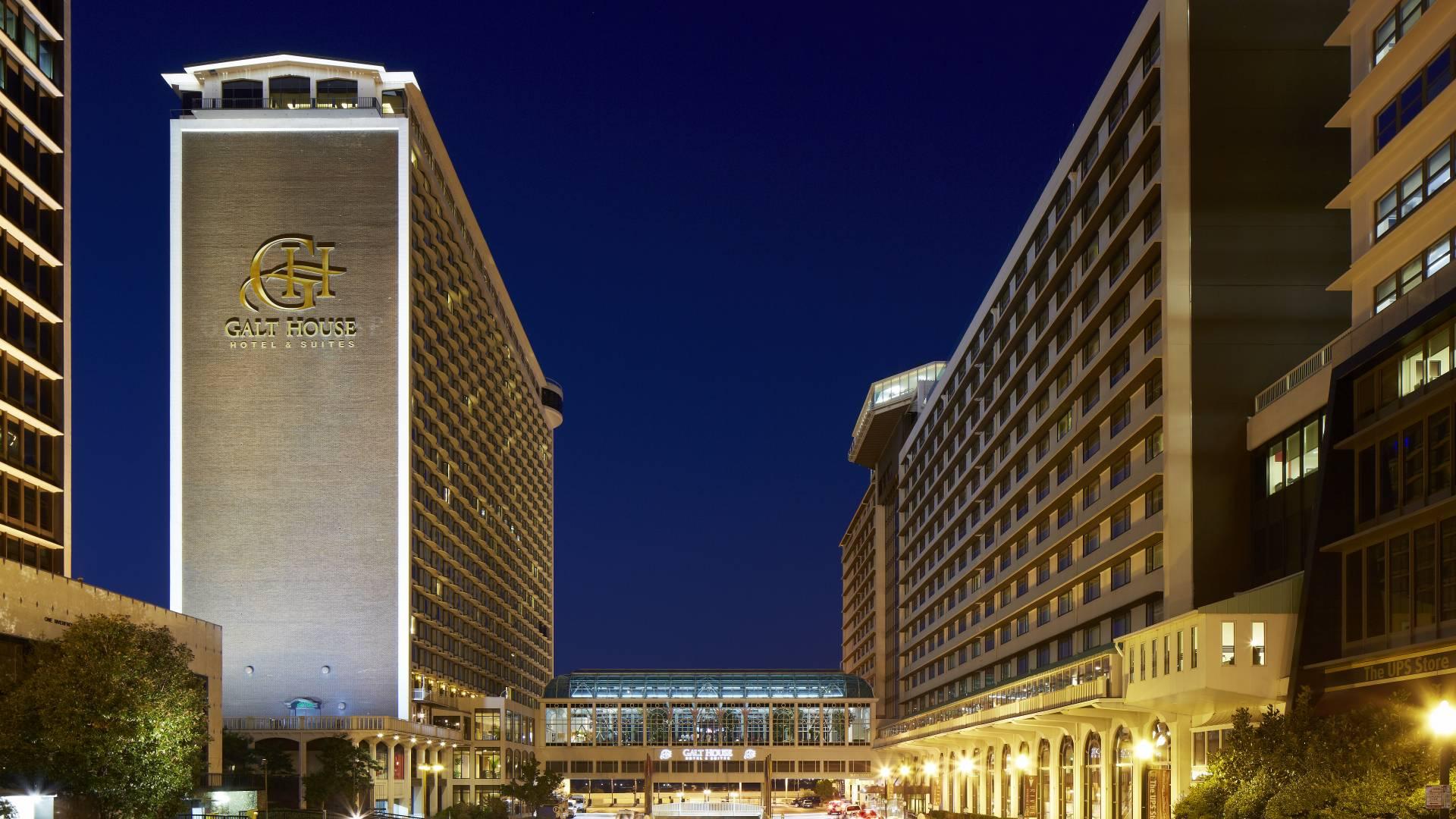Galt House Hotel & Suites