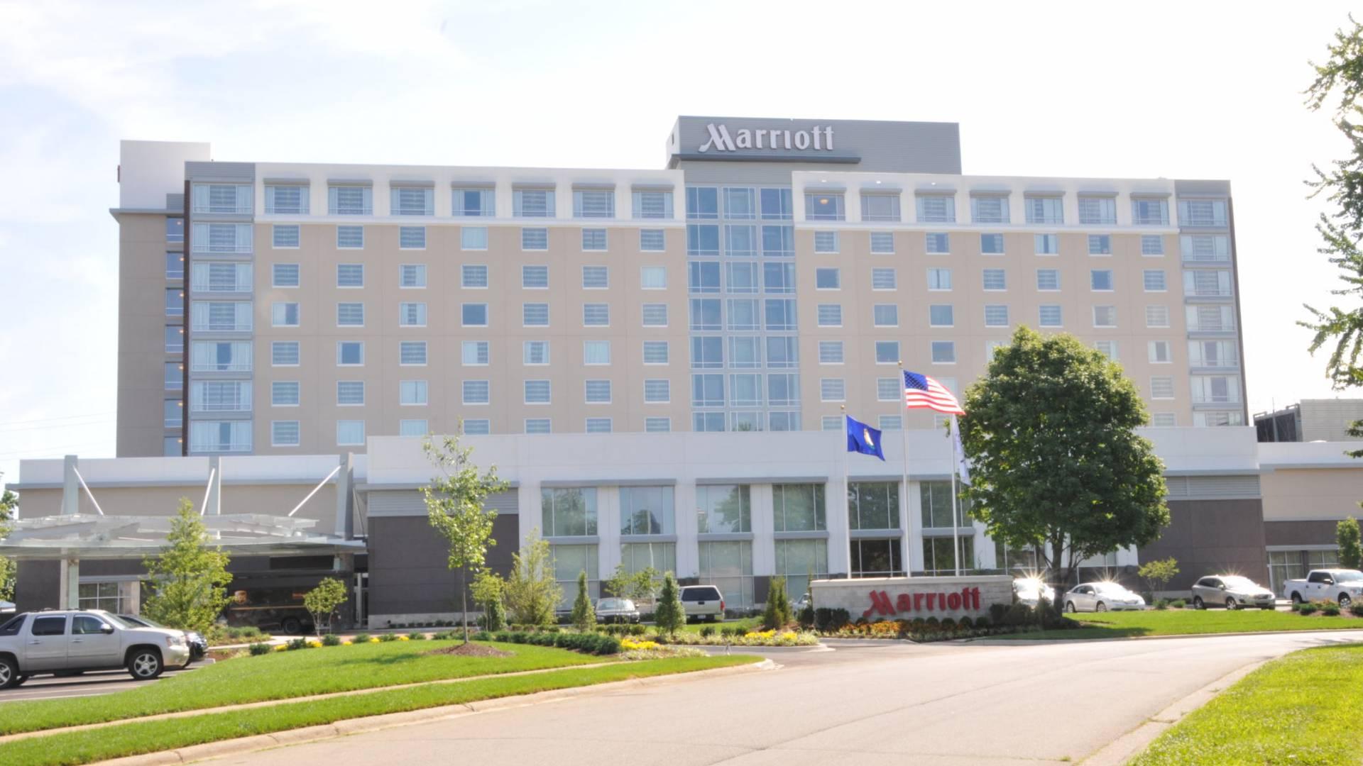 Marriott East