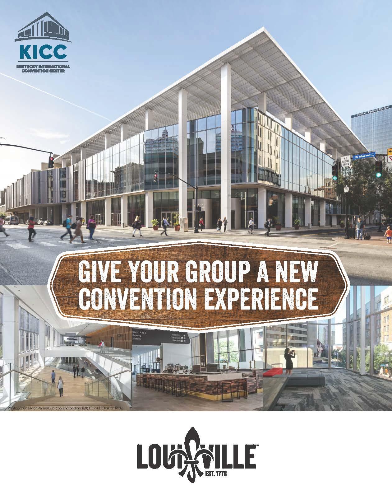 Convention Center Gotolouisville Com Official Travel Source